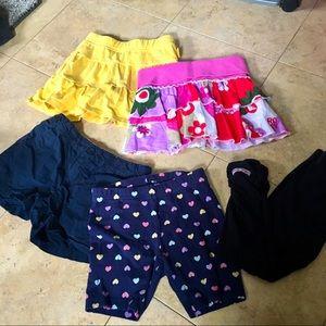 BUNDLE Girls clothes!!👚